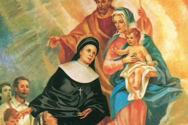 News & Events - Sisters of the Holy Family of Nazareth